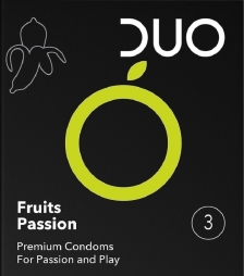 DUO Fruit Pasion