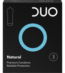 DUO Natural