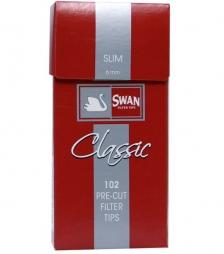 Swan κοκκινο