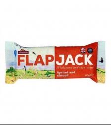 Flapjack apricot and al