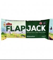 Flapjack pistachio 80gr