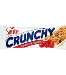 Crunchy κρανμπερι