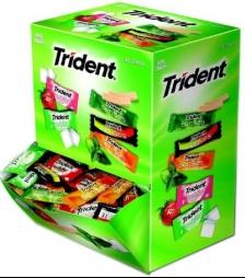TRIDENT mini mix 500 τεμάχια