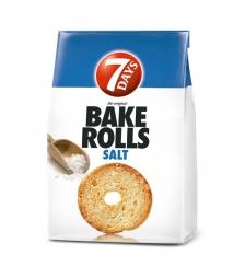 7Days Bake Rolls κλασική
