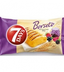 7Days strudel pasion fruit 80gr