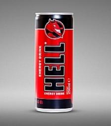 Hell 250 ml