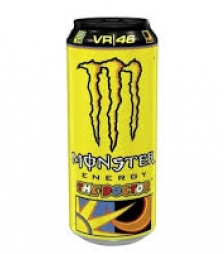 Monster special edition