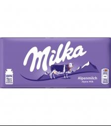 Milka 100gr alpine