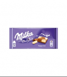 Milka 100gr happy cow