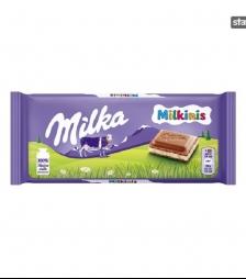 Milka 100gr milkinis
